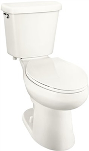 1.0 GPF Toilet Premier Elongated HET with Comfort Height Slow Close Seat