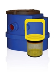 RW40-24 InGround Rainwater Harvesting System for Landscape Irrigation