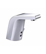 Decorative Touchless/Hands Free/Automatic Deck Mount Faucet by Kohler Model K-7514-CP