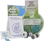 Eco Kit Basic Water Saving