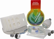 Gas Efficiency Energy Saving Eco Kit
