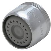 0.5 GPM Water Saving Dual Thread PCA Faucet Aerator