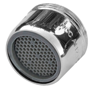 1.0 GPM Water Saving Dual Thread PCA Faucet Aerator