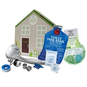 Eco Kit  Deluxe Water Green House