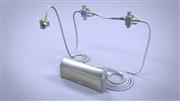Tapmaster Model 1751 Cabinet Door & Kick Plate Activators