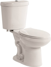 1.1/1.6 GPF Premier All-In-One Dual Flush with Elongated Comfort Height Toilet