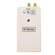 Eemax Tankless Water Heater 3.5KW 120v Lead Free