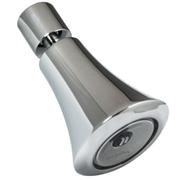 Luxury Water Saving Showerhead 1.5GPM Chrome