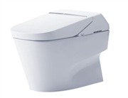 Neorest 700H Dual Flush 1.0 & 0.8 GPF Toilet by TOTO