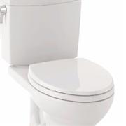 HET Premium Drake Elongated 2-Piece 1.0 GPF Toilet by Toto