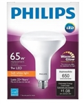14 Watt (85W Equivalent) 25,000 Hour Dimmable BR40 Flood LED Bulb