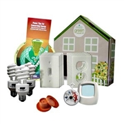 Electric Green House Energy Saving Eco Kit