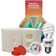 Basic Electric Energy Saving Eco Kit