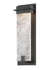 Spa LED Light Speckled Sconce