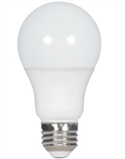 10A19 5000K 120V LED Medium Base Light Bulb