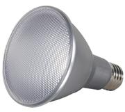13PAR30 LN 40' 3000K 120V LED Long Lasting Bulb