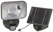 Solar Security Light w/ 36 LEDs