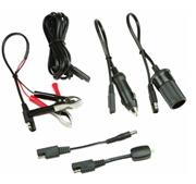 Solar Power Connection Cable Kit