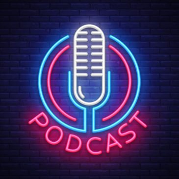 Podcast for Conserv A Store | check it out and see how you like it!